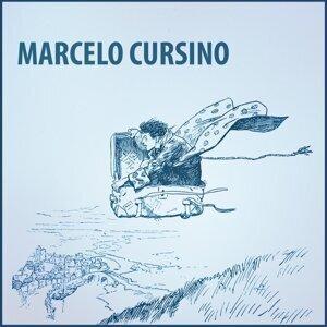 Marcelo Cursino Foto artis