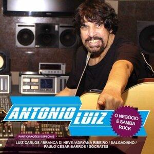 Antonio Luiz Foto artis
