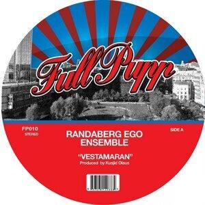 Randaberg Ego Ensemble Foto artis