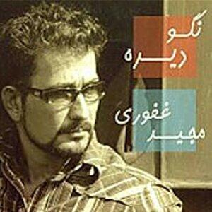 Majid Ghafoori Foto artis