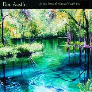 Don Austin Foto artis
