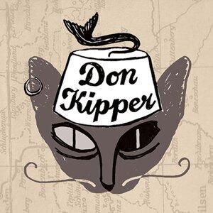Don Kipper Foto artis