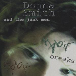 Donna Smith And The Junkmen Foto artis
