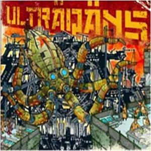 Ultraqans 歌手頭像