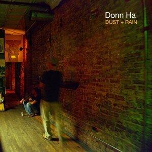 Donn Ha Foto artis