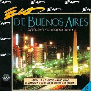 Carlos Ravel y Su Orquesta Criolla Foto artis