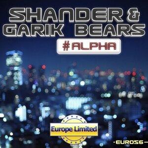 Shander, Garik Bears Foto artis