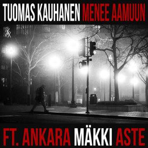 Tuomas Kauhanen 歌手頭像