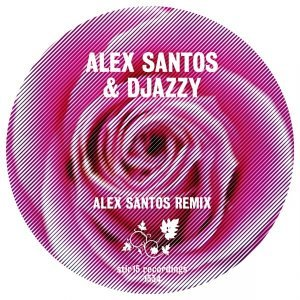 Alex Santos, Djazzy Foto artis