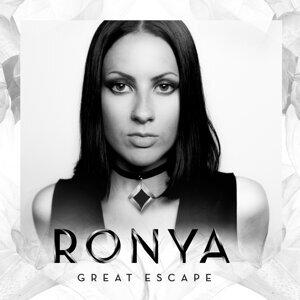 Ronya 歌手頭像