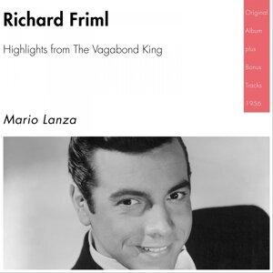 Mario Lanza, Orchestra Constantine Callinicas, Chorus Constantine Callinicas Foto artis