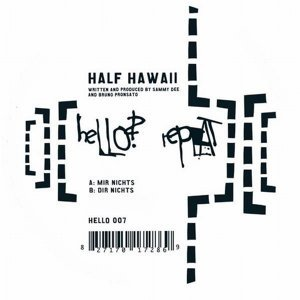 Half Hawaii Foto artis