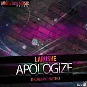 Larushe Foto artis