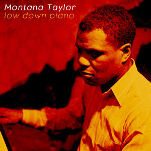 "Arthur ""Montana"" Taylor 歌手頭像"