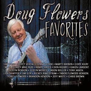 Doug Flowers Foto artis