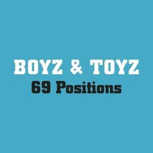Boyz & Toyz Foto artis