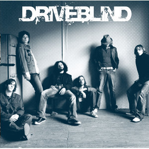 Driveblind 歌手頭像