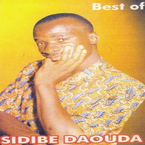 Sidibe Daouda Foto artis