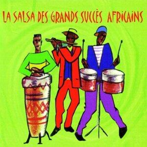 La Salsa des Grands Succès Africains Foto artis