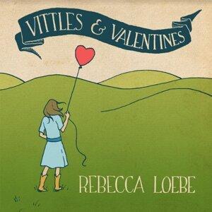 Rebecca Loebe 歌手頭像