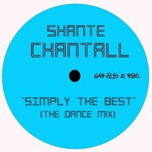 Shante Chantall Foto artis