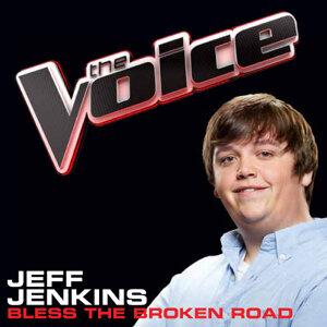Jeff Jenkins 歌手頭像