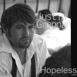 Justin Grennan 歌手頭像