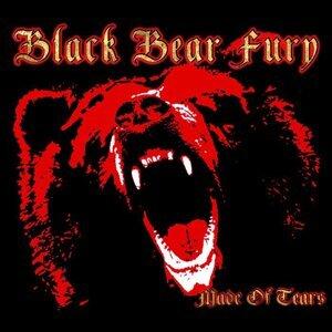 Black Bear Fury Foto artis