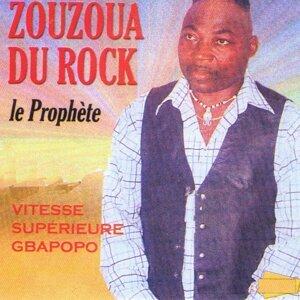 Zouzoua du rock Foto artis