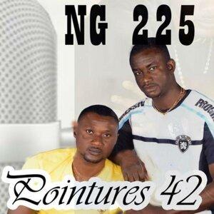 NG 225 Foto artis
