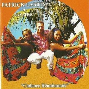 Patrick Lartin, Ras Afric Foto artis