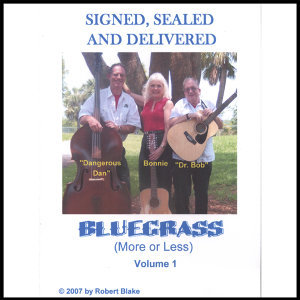 Signed, Sealed and Delivered Foto artis