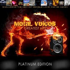 Metal Voices Foto artis