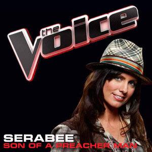 Serabee 歌手頭像
