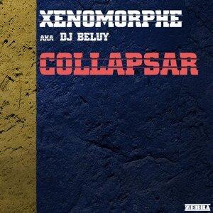 Xenomorphe aka DJ BELUY Foto artis