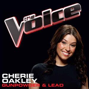 Cherie Oakley
