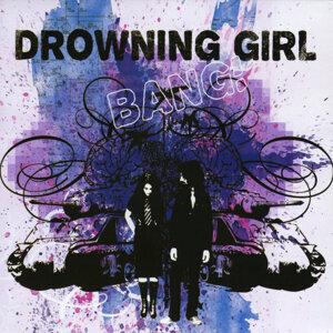 Drowning Girl Foto artis