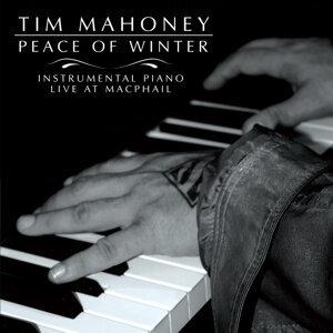 Tim Mahoney 歌手頭像