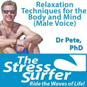 The Stress Surfer Foto artis