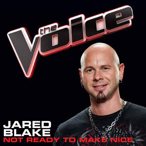 Jared Blake 歌手頭像