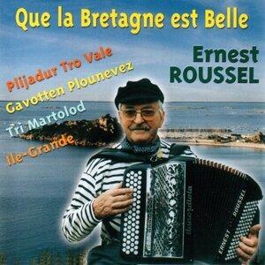 Ernest Roussel Foto artis