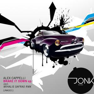 Alex Cappelli Foto artis