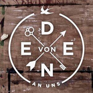 Von Eden Foto artis