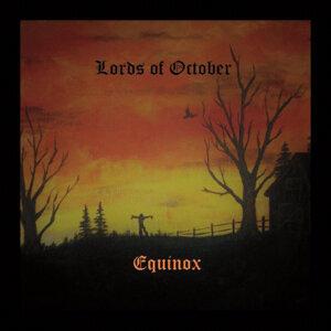 Lords of October Foto artis