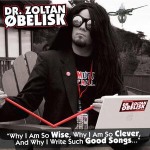 Dr. Zoltan Øbelisk Foto artis