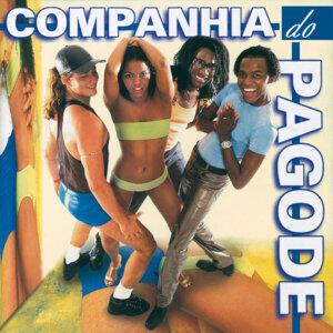 Companhia Do Pagode 歌手頭像
