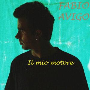 Fabio Avigo Foto artis