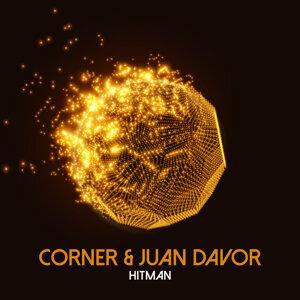 Corner & Juan Davor Foto artis