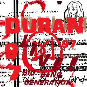 Duran 97 Foto artis