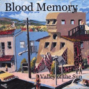 Damon Young / Blood Memory Foto artis